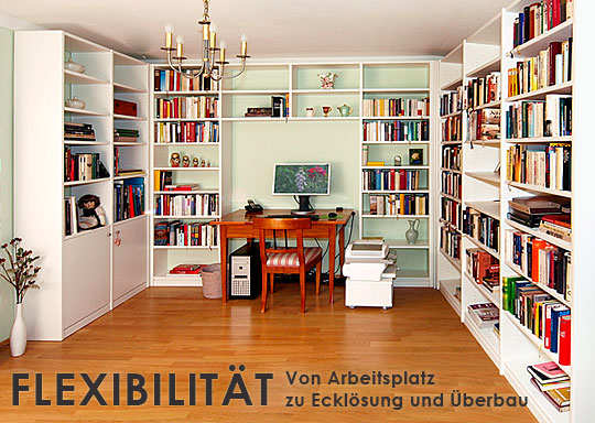 arbeitszimmer b ro und g stezimmer urbana m bel. Black Bedroom Furniture Sets. Home Design Ideas